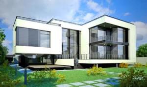 каркасные дома под ключ - строительство беларусь