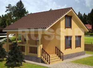 каркасные дома в Беларуси