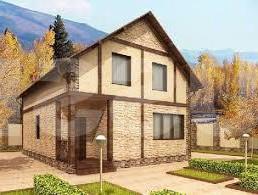 каркасные дома минск