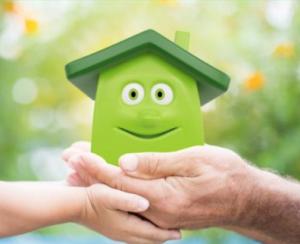 экологичное жилье под ключ