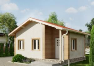 строительство под ключ домов