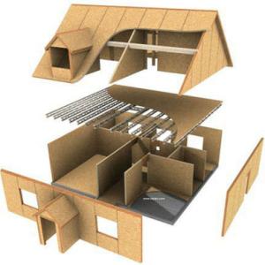 сборные дома в беларуси