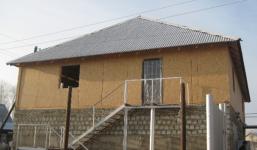 реконструкция дома с помощью сип панелей