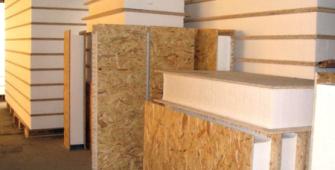 Преимущества SIP строительства