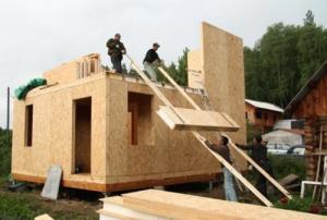 строительство домов в беларуси цены