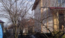 Белгородская область, с. Городище. Дом по проекту  «Бремен» 108 м.кв. 2015г