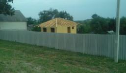 Белгородская область,  Борисовский район, дом по проекту Монако 33 м.кв