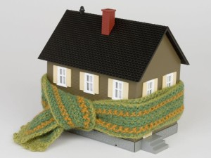 теплые дома из сип панелей
